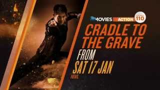 Cradle 2 The Grave on M-Net Movies Action (110)