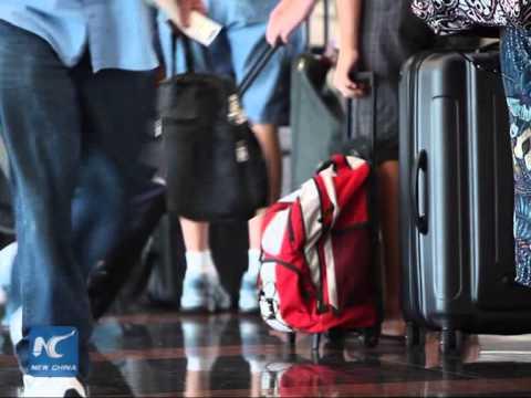 Computer glitch delays flights on U.S. east coast