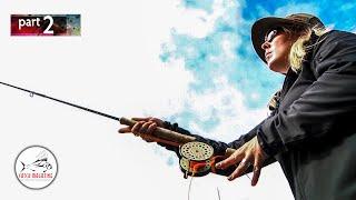 Steelhead Dreams Part 2 - British Columbia Steelhead Fly Fishing