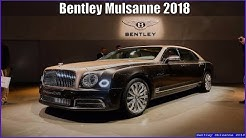 New Bentley Mulsanne 2018 Price And Review