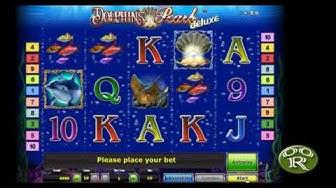 Dolphins Pearl Deluxe Gratis Online e con Bonus senza Deposito di 30€. Slot Novomatic - Novoline