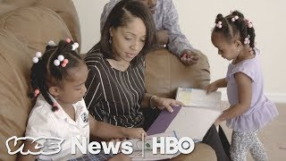 Florida's Death Penalty Fight Centers Around This Woman (HBO)