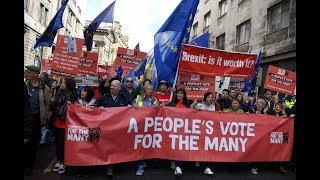 Brexit fallout: Labour defies members and voters, kills a real Peoples Vote
