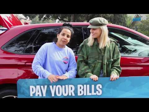 Ryan Seacrest - Ryan Seacrest Announces Winner of KIIS FM's Pay Your Bills! Watch