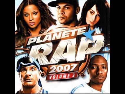 Planete Rap 2007 volume 3   09  El matador feat  Alonzo et Brasco   A armes égales