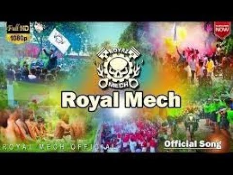 Mechanical Full Song Raste Ki Parwav Karunga To Manjil Bura Man Jayegi//@mr. Brands