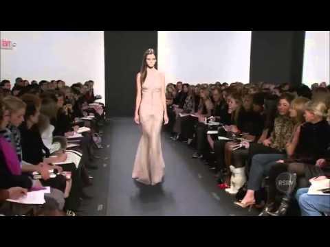 Vera Wang, Fashion Icon - Behind The Label