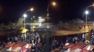 Beredar Video Ombak Tinggi di Manado, Humas BNPB Sebut karena Faktor Cuaca Bukan Tsunami