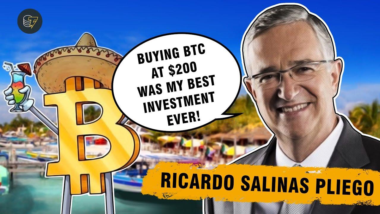 bitcoin interjú