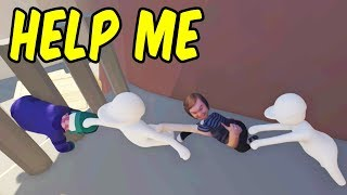 HELP ME - Human Fall Flat