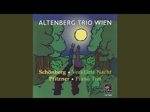 Piano Trio In F, Op. 8: Kräftig Und Feurig, Nict Zu Schnell