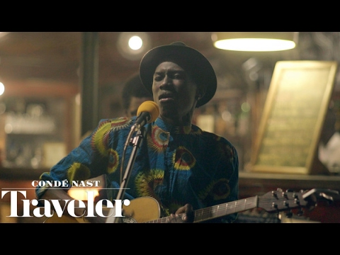 The Sounds of Dakar | Condé Nast Traveler