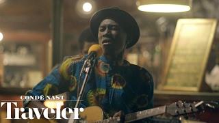 The Sounds of Dakar | Condé Nast Traveler