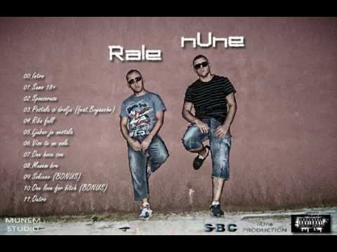 08.Rale & nUne - Munem bre (Ljubav za kurve 2010)