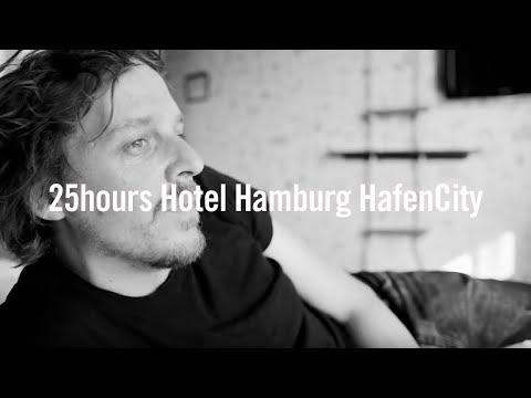 25hours hotel hamburg hafencity | official website, Esszimmer