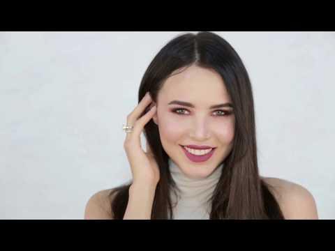 Урок макияжа с