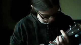 Pippi Longstocking Theme on Ukulele