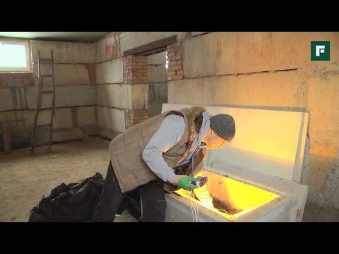 видео: Производство гумуса с помощью дождевых червей. Личный опыт // forumhouse