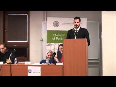 Geopolitical conference - Unrecognized states in Post Soviet space