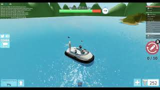 Playing with roblox subs :D