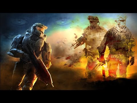 In The Heat Of The Moment  Ultimate Gaming Tribute
