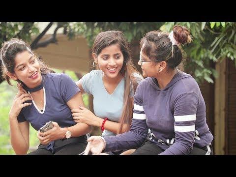 Annu Singh Uncut: Tumhara Ret Kya Hai Prank   prank on cute girl   Clip1   Prank in India   BRannu