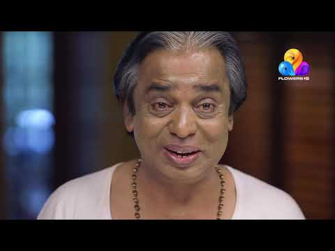 Flowers TV Seetha Episode 425