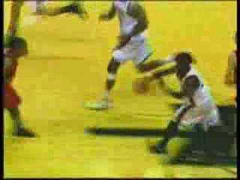 2006-2007 San Diego State Basketball Season Video