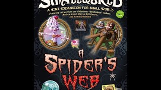 Small World: A Spider