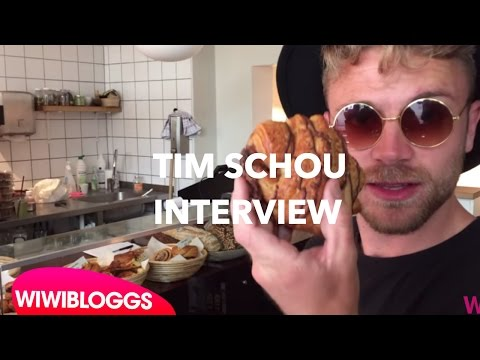 Interview: Tim Schou (formerly A Friend in London - Denmark Eurovision 2011) | wiwibloggs