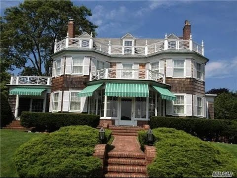 Residential for sale - 120 Ocean Ave, Amityville, NY 11701