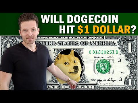 DogeCoin To The Moon | Will DogeCoin Reach  or Crash?