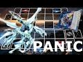 Dark Synchron (dark synchro) TEST HANDS new LINK summon MECHANIC!