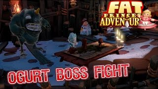 Fat Princess Adventures -Ogurt Boss Fight- Single Play - On PS4