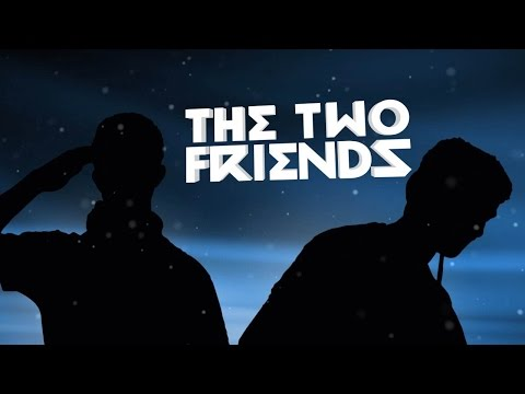 The Two Friends - Electro House Mix - Panda Mix Show