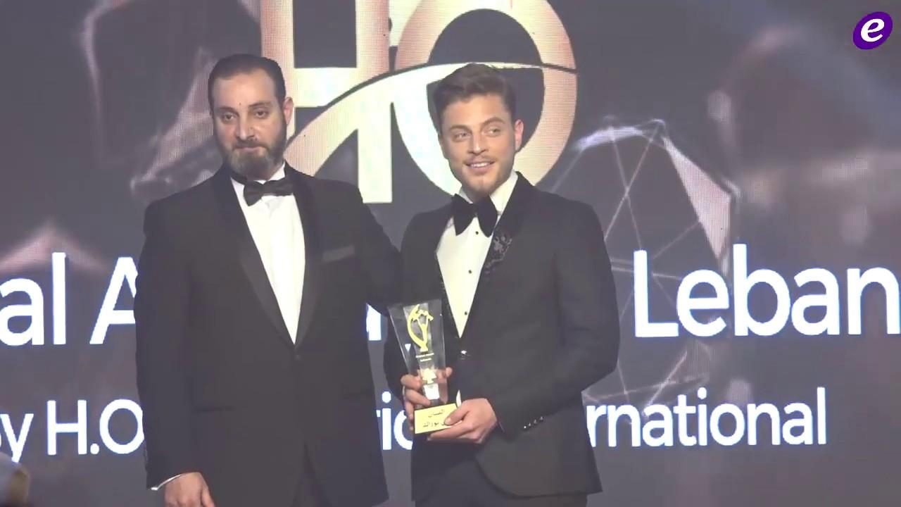 خاص-محمد رمضان غاب عن الـCrystal Award.بطل باب الحارة يتعرض لوعكة صحية وماذا قالت ديما بياعة وغيرها؟