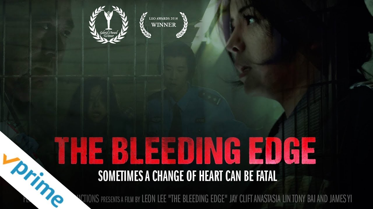Download The Bleeding Edge | Trailer | Available Now