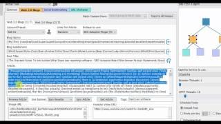 Campaign Creation - SEO Autopilot Software Tutorial (No2)