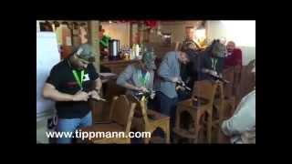 Tippmann FT-12 Challenge - Russia