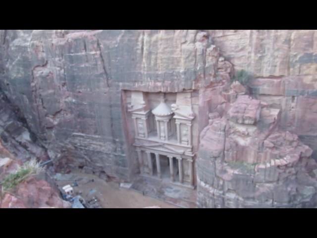 JORDAN - The Treasure, Petra