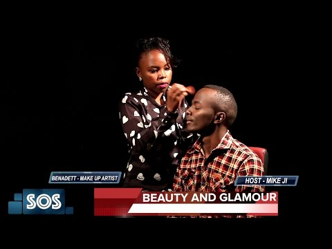 #SOS EP12 ( 2017's Most Sought After Make Up Artist in Nairobi)