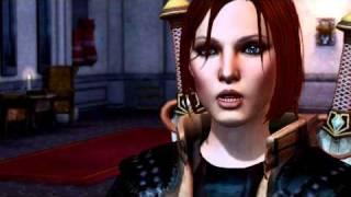 Dragon Age 2: Leliana Cameo (Romance mentioned) thumbnail
