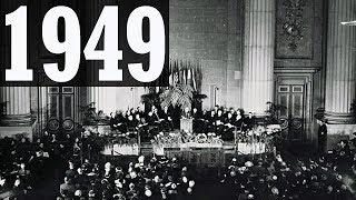 1949 - NATO