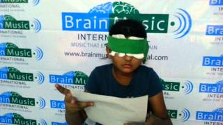 Brain Training for Kids- Brainmusic International Khushi Watch Time