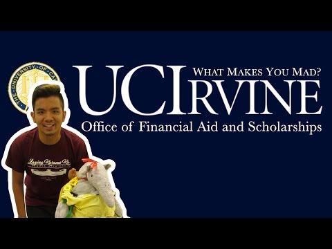 "UCI CKI Tries: Roy's ""Now I'm Mad"""