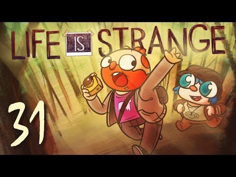 The End   Life is Strange Part 31