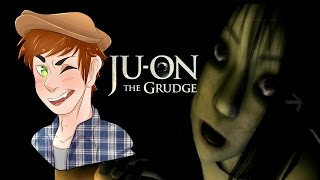 Sleepy plays: Ju-On: The Grudge [Wii] (P2)