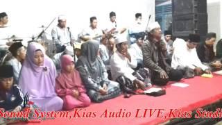 Pambuko+Sidnannabi+Sholatumminallah@Kiageng Sanggolo ( KIAS )