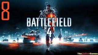 Прохождение Battlefield 4 на Русском [HD|PC] - Часть 8 (Дамба) 18+