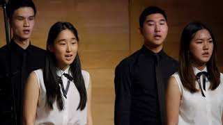 Why we sing / Gilpin - Camerata Youth Choir